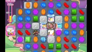 Candy Crush Saga Level 1350