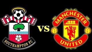 manchester united vs southampton 3 2 highlight 20 09 2015