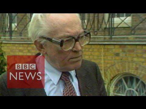 BBC Rewind: 1983 Labour Party manifesto - BBC News