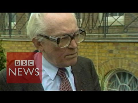 BBC Rewind: 1983 Labour Party manifesto - BBC News