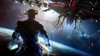 Skyforge - Ascension Cinematic Trailer