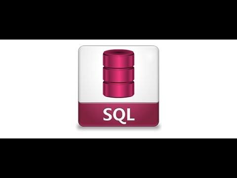 Notepad++ - SQL(Structured Query Language) Plugin tutorial