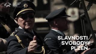 Slavnosti svobody Plzeň 2019 (klip)
