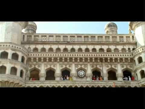 Andhra Pradesh Tour Video (APTDC) - India Travel & Tours Video