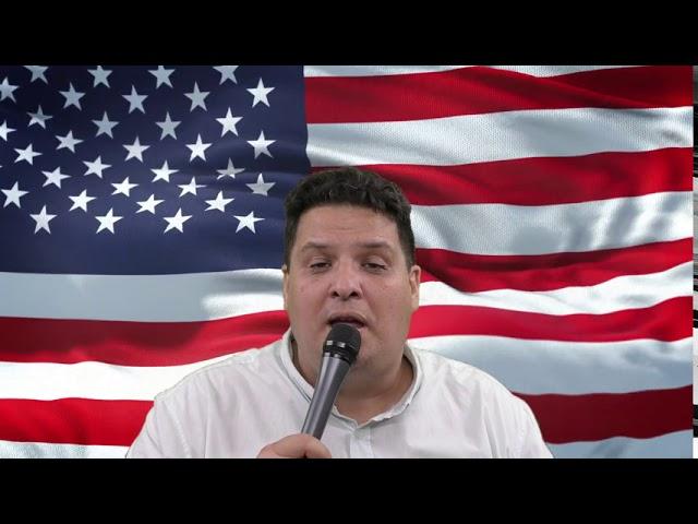 Jason Raleigh National Anthem
