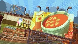Disney Fantasia: Music Evolved -- The Neighborhood trailer