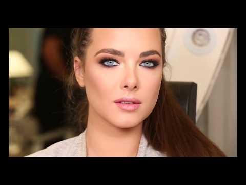 مكياج عروس فادي قطايا - Bridal makeup Fady Kataya