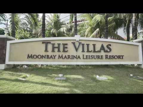 Moonbay Marina