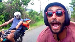 Travelling South East Asia - Vietnam - Motorbiking North to South (Hanoi - Ho Chi Minh City!)