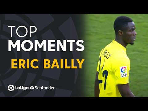 LaLiga Memory: Eric Bailly