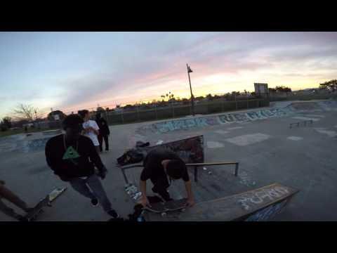 skate vlog #1