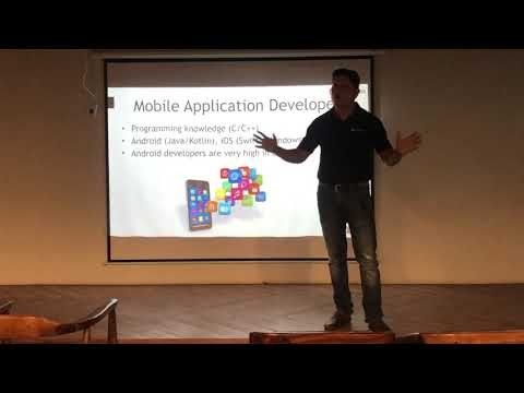 Learning Path For Mobile App Development