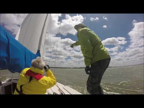 Jimmy Buffett, Sail On Sailor, Texoma Sailing Club Lakefest Regatta 2017