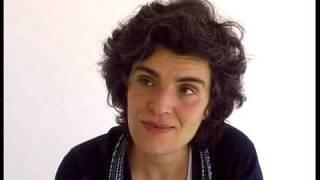 FMM Sines 2007 - Entrevista a Lula Pena