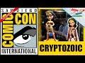 #ComicCon 2017 - Día 1: Xbox, Cryptozoic  ★JJyC★