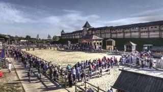видео Архитектура древнего Киева