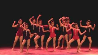 Dance World Cup 2012 - Guam - Skip Entertainment