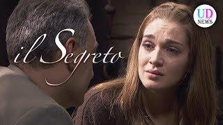 Anticipazioni Il Segreto Puntate 13-19 agosto 2018: Julieta e Consuelo sequestrate!