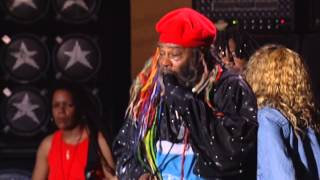 George Clinton & the P-Funk All-Stars - Mothership Connection - 7/23/1999 (Official)