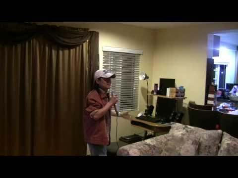 April Boy Regino - Air Supply : Here I Am