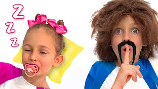Maya and Mary Are you sleeping Baby shark + Collection Kids Songs