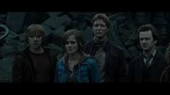 Harry Potter & die Heiligtümer des Todes 2 | Harry erwacht vom Tod - Beste Szene