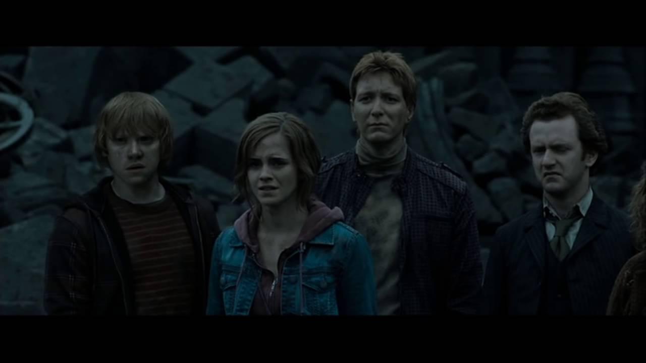 harry potter und die heiligtГјmer des todes teil 2 movie2k