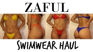 One of Bri Martinez's most viewed videos: Zaful Swimwear Haul - Is It A Scam?! | Bri Martinez
