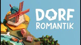 Let's Play Dorfromantik: B๐b Ross oder die Jagd auf den Highscore (incl. Rabattcode)