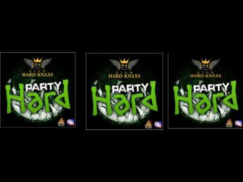 (Antigua Carnival 2016 Soca Music) Hard Knaxs - Party hard
