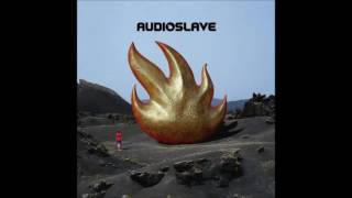 Audioslave -  Audioslave (full album)