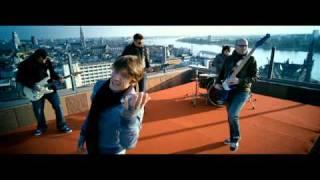 Clouseau - Gek Op Jou (official music video)