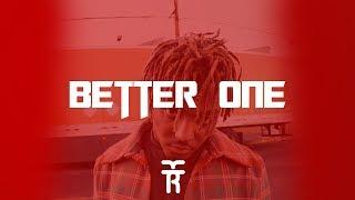"[FREE] Juice Wrld Type Beat 2018   ""Better One""   Melodic Instrumental   Free Type Beat"