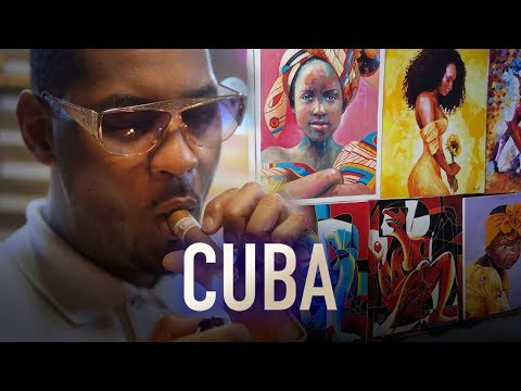 Seeing the Real Cuba with Carmelo Anthony | Melo Mondays
