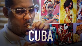 Download Seeing the Real Cuba with Carmelo Anthony | Melo Mondays Mp3 and Videos