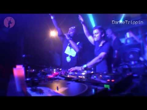 Fedde Le Grand | Cameo Theater Miami DJ Set | DanceTrippin