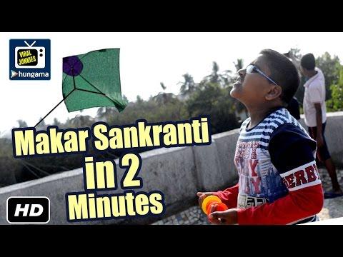 Mannequin Challenge For Makar Sankranti Festival 2017   Reasons Why We Love Kite Festival In India