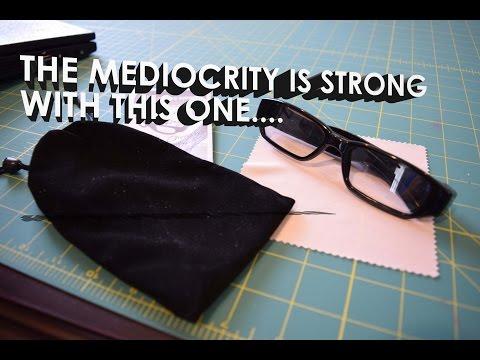 aa6998b30ebf6  12 Generic Ebay Spy Glasses Unboxing