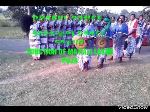 Dhabul dance Badajodi