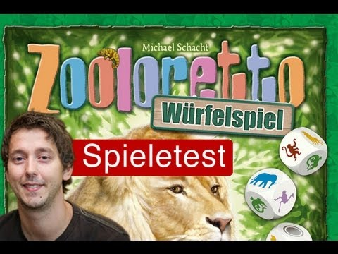 Zooloretto Anleitung