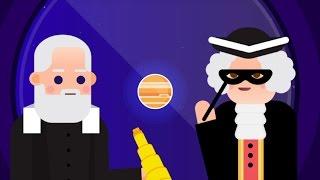Geheime Verschwörung? Grenzen der Wissenschaft