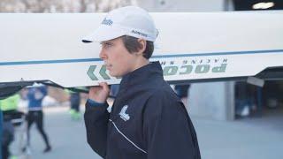 Drake University's Rowing Team