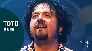 Toto Rosanna 35th Anniversary Tour - Live In Poland.mp3