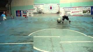 Proyecto Deportivo Especial Despertar - Futbol Guido