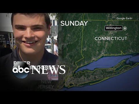 Multistate manhunt intensifies for suspected UConn killer | WNT