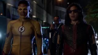 The Flash Season 4 - SDCC Trailer