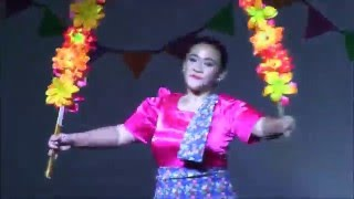 Bulaklakan - UP Cebu Cultural Dance Group