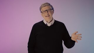 Bill Gates explains how vaccines work