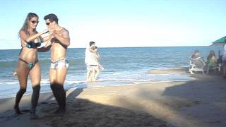 Dançando forro em Rio Grande do Norte -  Natal