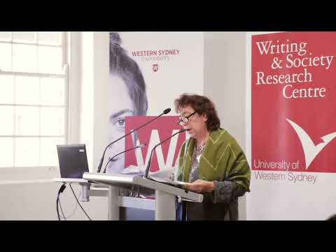 Alexis Wright on sovereignty of the mind